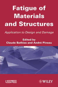 Обложка «Fatigue of Materials and Structures. Application to Design»