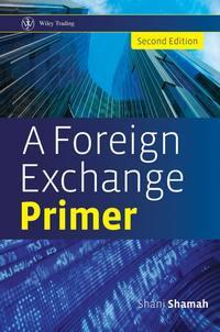 Обложка «A Foreign Exchange Primer»