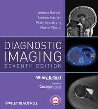Обложка «Diagnostic Imaging»