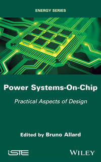 Обложка «Power Systems-On-Chip. Practical Aspects of Design»