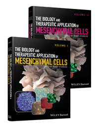 Обложка «The Biology and Therapeutic Application of Mesenchymal Cells - Set»