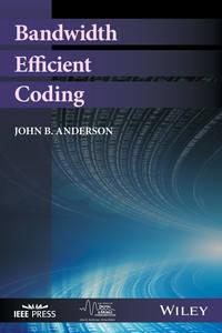 Обложка «Bandwidth Efficient Coding»