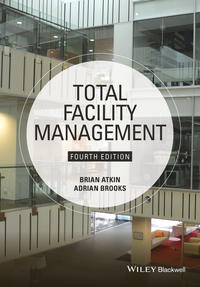 Обложка «Total Facility Management»