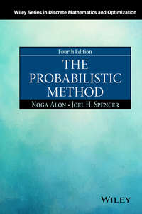 Обложка «The Probabilistic Method»