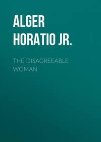 Обложка «The Disagreeable Woman»