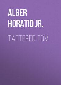 Обложка «Tattered Tom»