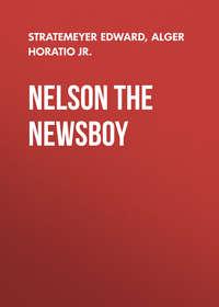 Обложка «Nelson The Newsboy»