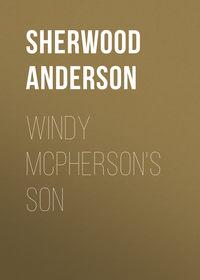 Обложка «Windy McPherson's Son»