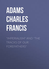 "Обложка «""Imperialism"" and ""The Tracks of Our Forefathers""»"