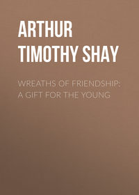 Обложка «Wreaths of Friendship: A Gift for the Young»