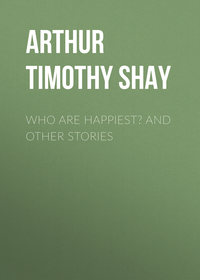 Обложка «Who Are Happiest? and Other Stories»