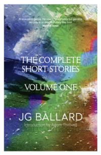 Обложка «The Complete Short Stories: Volume 1»