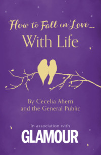 Обложка «How to Fall in Love... With Life»