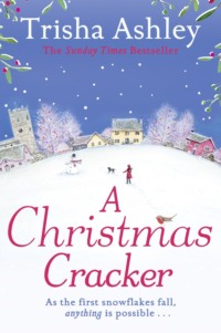 Обложка «A Christmas Cracker: The only festive romance to curl up with this Christmas!»