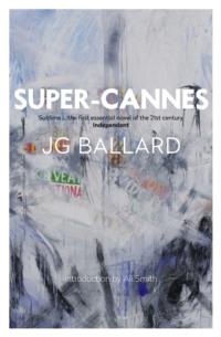 Обложка «Super-Cannes»