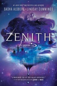 Обложка «Zenith»