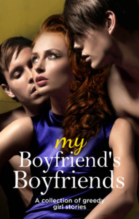 Обложка «My Boyfriend's Boyfriends»