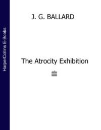 Обложка «The Atrocity Exhibition»