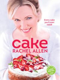 Обложка «Cake: 200 fabulous foolproof baking recipes»