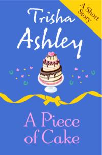 Обложка «A PIECE OF CAKE»