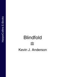 Обложка «Blindfold»