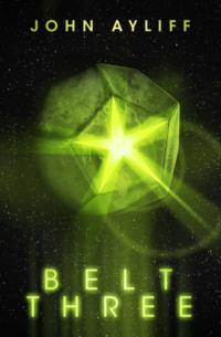 Обложка «Belt Three»
