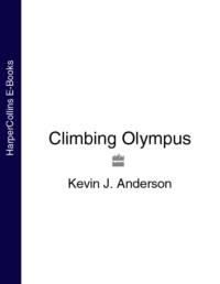 Обложка «Climbing Olympus»