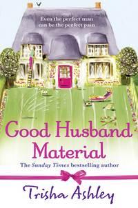 Обложка «Good Husband Material»