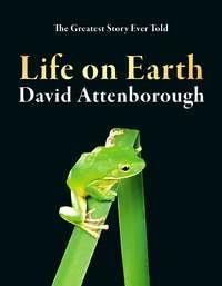 Обложка «Life on Earth»