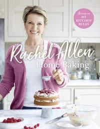 Обложка «Home Baking»