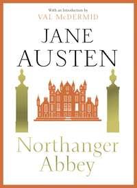 Обложка «Northanger Abbey»