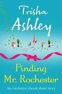 Обложка «Finding Mr Rochester»