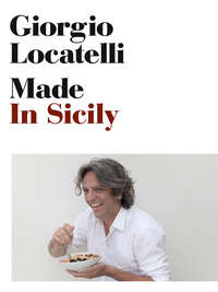 Обложка «Made in Sicily»