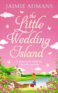 Обложка «The Little Wedding Island: the perfect holiday beach read for 2018»