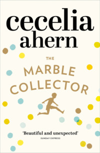 Обложка «The Marble Collector: The life-affirming, gripping and emotional bestseller about a father's secrets»