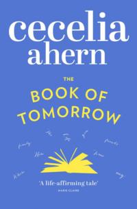 Обложка «The Book of Tomorrow»
