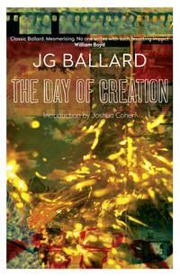 Обложка «The Day of Creation»
