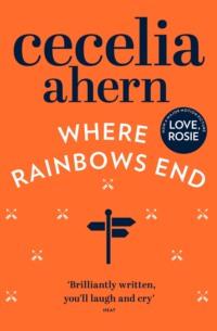 Обложка «Where Rainbows End»