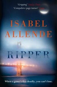 Обложка «Ripper»
