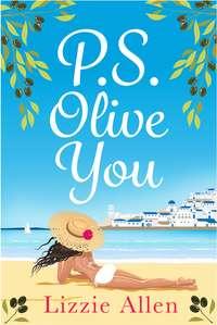 Обложка «PS Olive You»