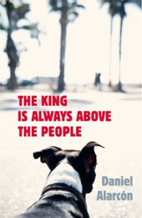 Обложка «The King Is Always Above the People»