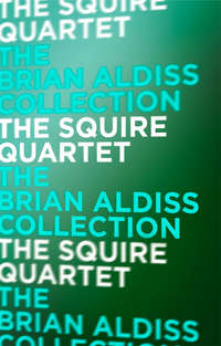 Обложка «The Squire Quartet»