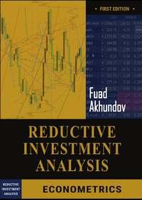 Обложка «Reductive-Investment Analysis»