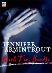Обложка «Blood Ties Bundle: Blood Ties Book One: The Turning / Blood Ties Book Two: Possession / Blood Ties Book Three: Ashes to Ashes / Blood Ties Book Four: All Souls' Night»