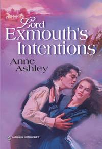 Обложка «Lord Exmouth's Intentions»