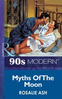 Обложка «Myths Of The Moon»
