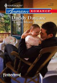 Обложка «Daddy Daycare»