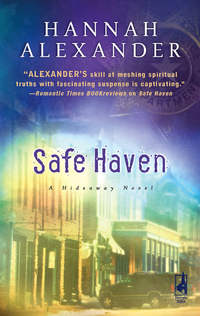 Обложка «Safe Haven»