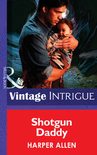 Обложка «Shotgun Daddy»