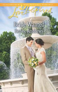 Обложка «Bride Wanted»